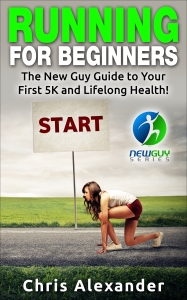 activereality__running For Beginners front Cover
